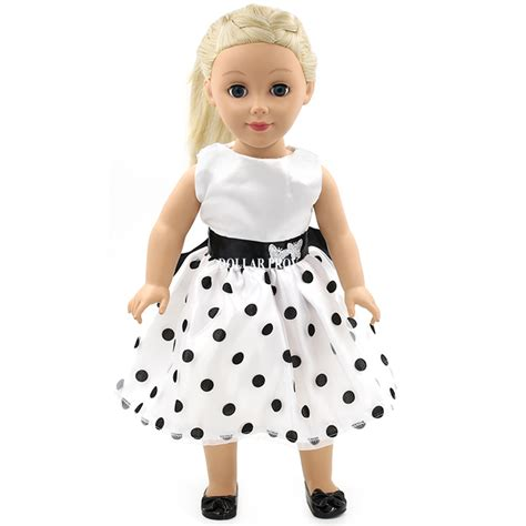 Free Shipping Top Selling High Quality 18 Inch Doll