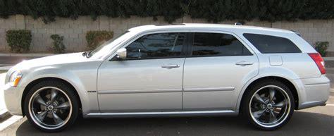 Dodge Magnum Recalls by 2006 Dodge Magnum Vin Check Specs Recalls Autodetective