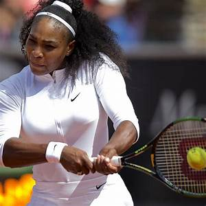 Serena Williams Injury: Updates on Tennis Star's Elbow and ...