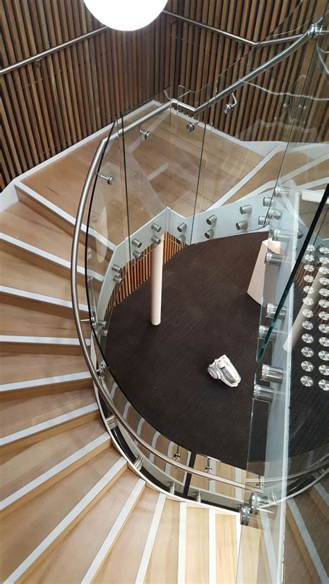 Geometric Stairs, Geometric Staircase Melbourne