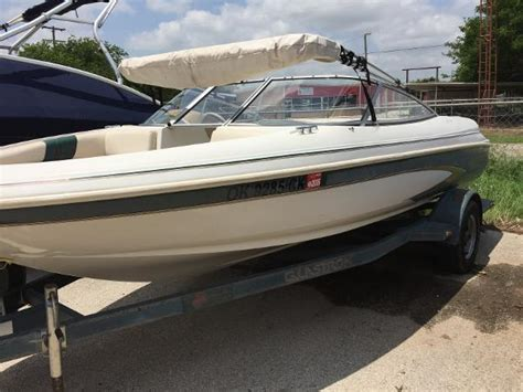 Boat Trader Wichita Falls Tx by 1997 Glastron Se 175 17 Foot 1997 Glastron Motor Boat In