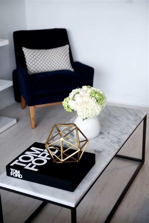 coffee table accessories 25 best ideas about coffee table styling on