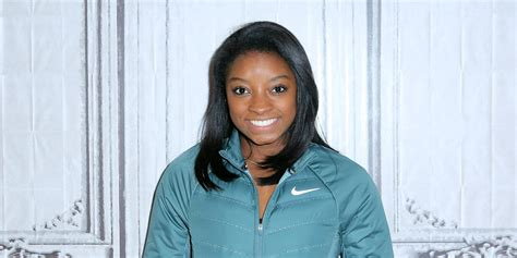 Simone Biles Had A Coach That Called Her 'Too Fat' | SELF