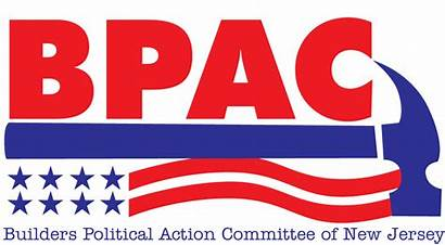 Political Action Committee Builders Jersey Njba Bpac