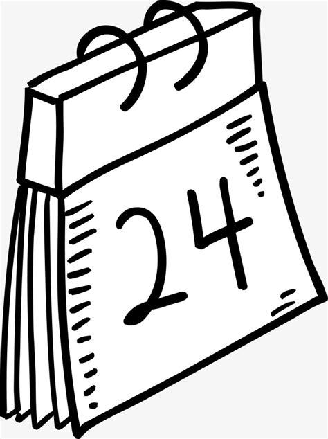 clipart calendario calendar strokes calendar clipart calendar