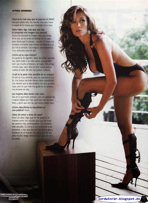 Anette Michel Nude Pics Página 1