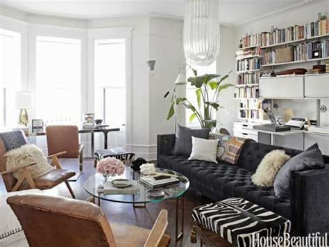 Nate Berkus Sofa by Before After A One Day Home Office Makeover With Nate