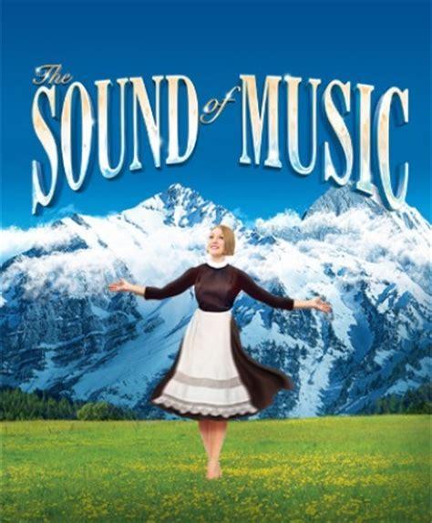 The Sound Of Music At Belgrade Theatre