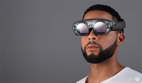 magic leap vr headsets to cost as much as us 1 000 notebookcheck net news