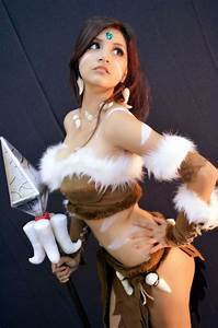 17 Best images about #Nidalee on Pinterest | Sexy, Snow ...