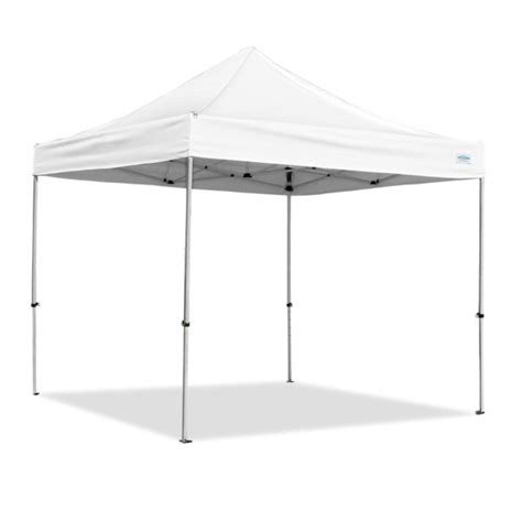 titanshade instant canopy kit white steel frame caravan canopy