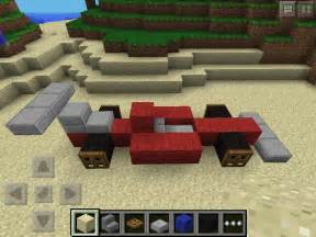Minecraft How to Make Race Cars