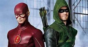 Flash, Y, Arrow, Tendr, U00e1n, Una, Serie, Spin-off, Basada, En, Crossovers