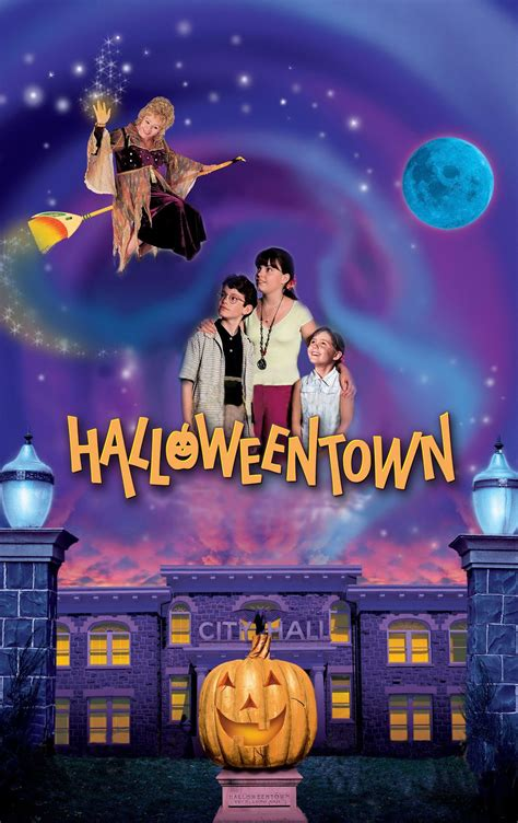 Halloween Town Casts by Halloweentown Cast And Crew Tvguide Com