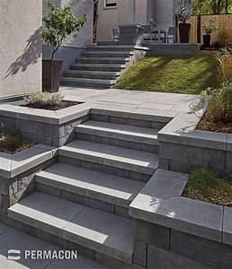 8 best images about exterior steps on pinterest concrete With escalier de maison exterieur 1 escalier maison bois moderne deco maison moderne