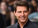 TOM BRUISE: Watch the moment Tom Cruise breaks ankle ...