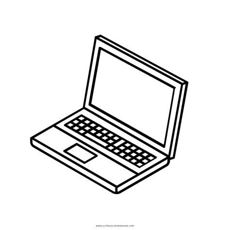 disegni da colorare con il computer il computer portatile disegni da colorare ultra coloring