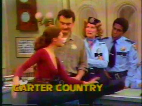 Welcome Back Kotter & Carter Country 1979 Abc Promo Youtube