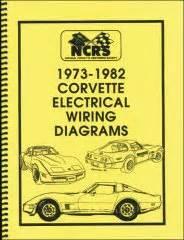 1977 Corvette Wiring Diagram Pdf : corvette 1973 82 electrical wiring diagrams ~ A.2002-acura-tl-radio.info Haus und Dekorationen