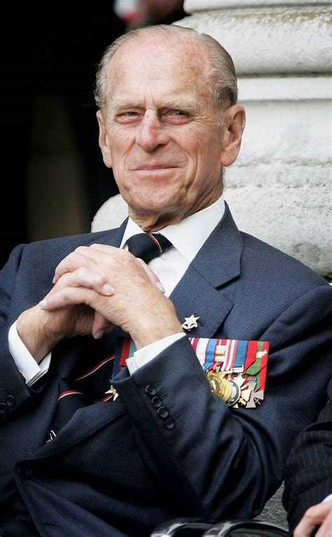 Inside the Life, Legacy of Prince Philip, a Man Dedicated ...