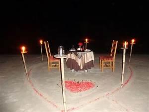 Candle Light Dinner Zuhause : candle light dinner at beach picture of silver sand beach resort havelock island tripadvisor ~ Bigdaddyawards.com Haus und Dekorationen