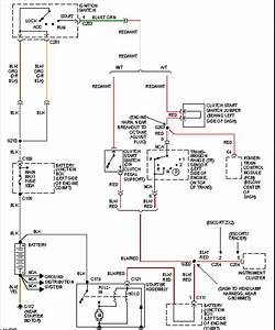 Mercury Tracer  Can You Help Me To Find The Starter Relay On