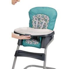 Graco Contempo Space Saver High Chair Forecaster by Ps On