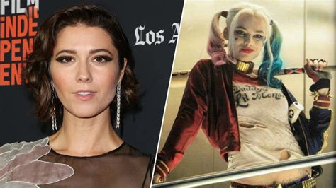 mary elizabeth winstead cast  huntress  interesting