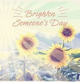 Image result for Brightening Someone's Day