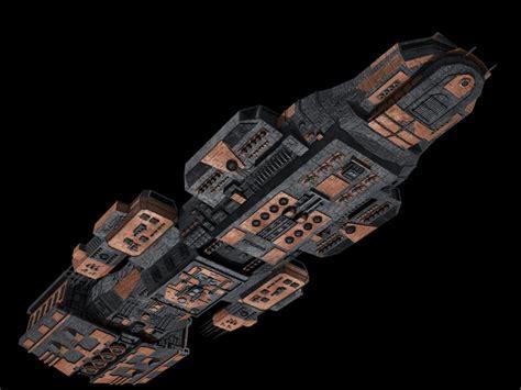 asuran cruiser image stargate empire  war pegasus