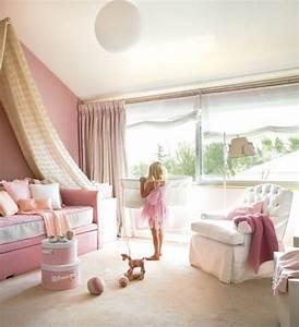 Vorhänge Babyzimmer Mädchen : die besten 17 bilder zu joleens zimmer auf pinterest ~ Michelbontemps.com Haus und Dekorationen