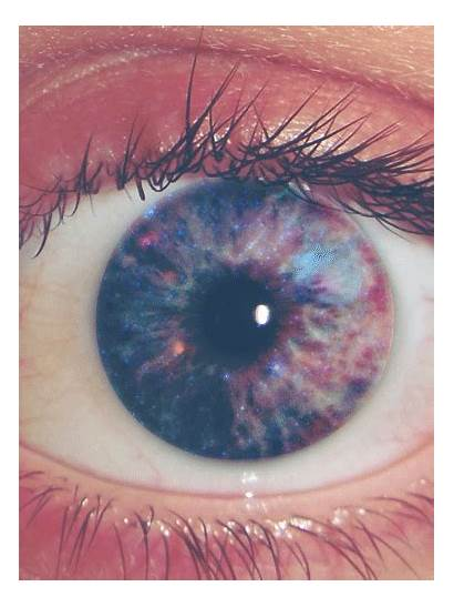 Galaxy Cool Pretty Eyes Sky Night Eye