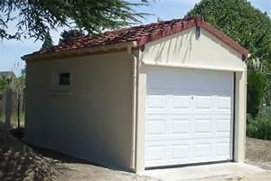 Garage Feytiat : garage bois et b ton batibarsun ~ Gottalentnigeria.com Avis de Voitures