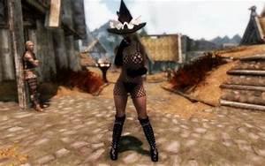 Skyrim All Light Armor Unpb Witch Armor Unpb Armor Nsfwmods Com