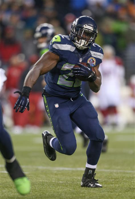 robert turbin  arizona cardinals  seattle seahawks zimbio