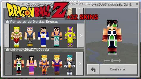 minecraft pe skinpack  mais de  skins de dragon