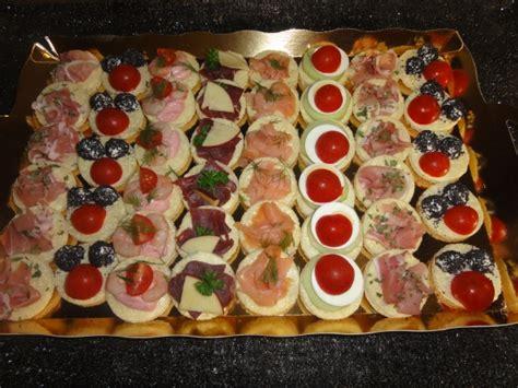 canape oeuf canapes assortis boulangerie julien