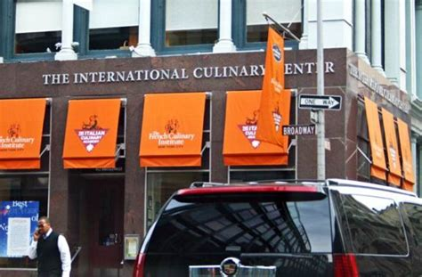 Culinary Schools Restaurants  The Best Of Future Chefs