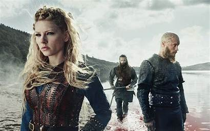 Lagertha Lothbrok Backgrounds Desktop Vikings Wallpapers