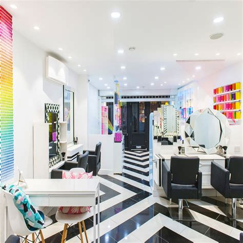 salon decorating ideas 4 do s and 3 don ts salons direct - Decoration For Salon
