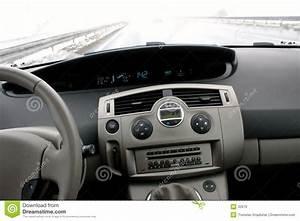 Renault Scenic Phase 2 : renault scenic ii on highway royalty free stock images image 32979 ~ Gottalentnigeria.com Avis de Voitures