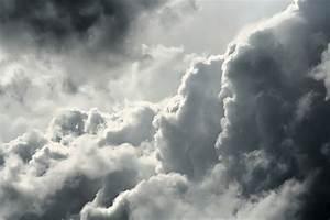 Gray Clouds by Zlobny-m