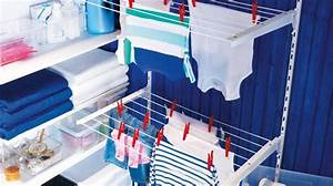 Sechoir A Linge Ikea : 18 best laundry racks images on pinterest laundry rack ~ Dailycaller-alerts.com Idées de Décoration