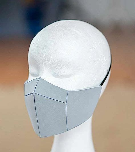 foam masks  ears pattern collection kamui cosplay