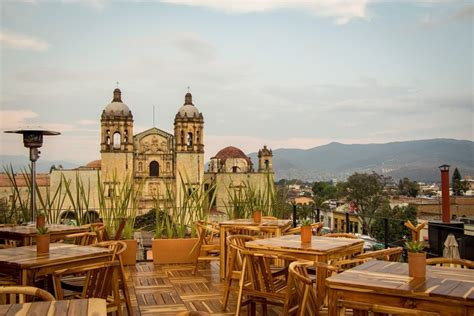 Word of Mouth: Oaxaca City, Mexico – COOL HUNTING®