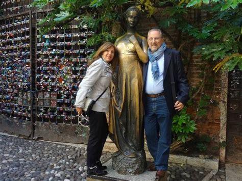 Casa, julietei din, verona : Obiective turistice Italia