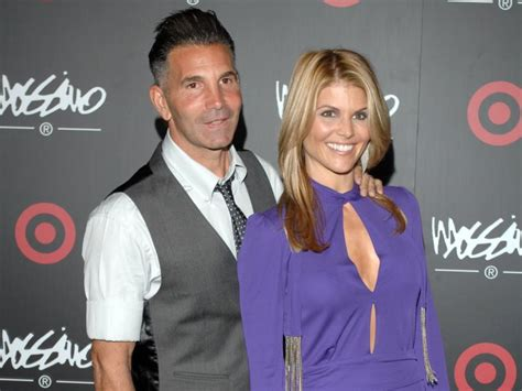 mossimo giannulli  accused  college admissions scandal
