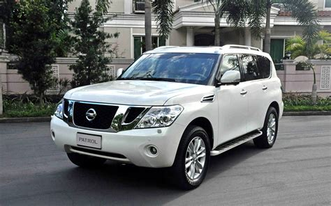 nissan white nissan patrol y60 y61 y62 model pictures powerful off