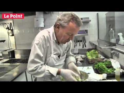 en cuisine avec alain passard leçon de cuisine et de simplicité avec alain passard