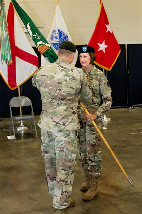 DVIDS - Images - 20th Special Forces Group Change of ...